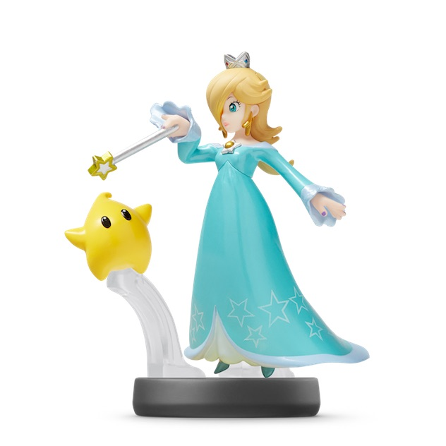 image de l amiibo Harmonie visible sur amiibo-collection.com