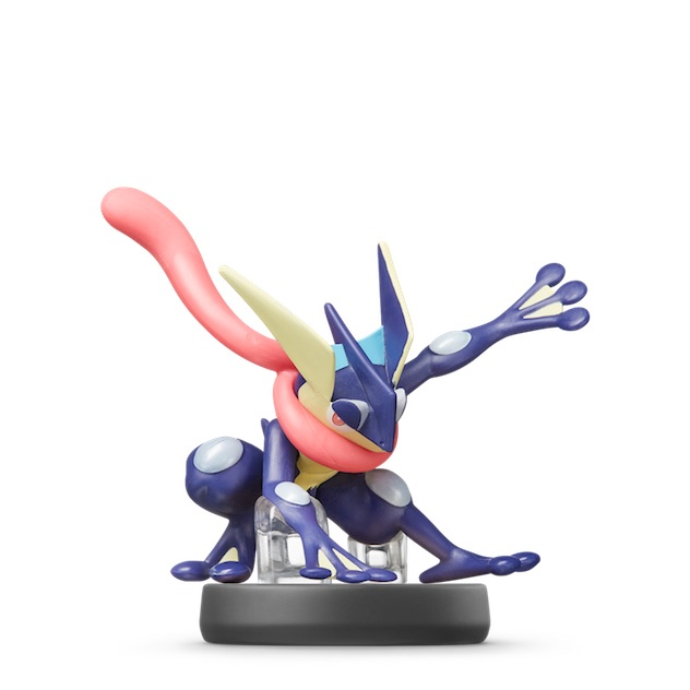 Amphinobi visible sur amiibo-collection.com