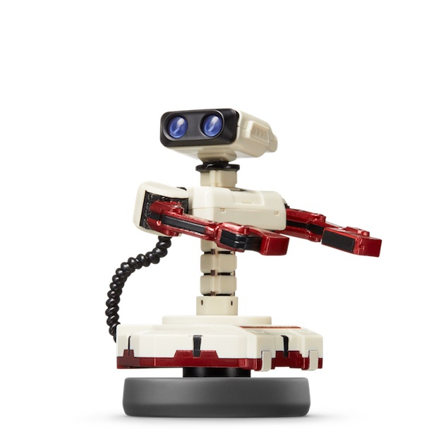 image de l amiibo R.O.B version japonaise visible sur amiibo-collection.com
