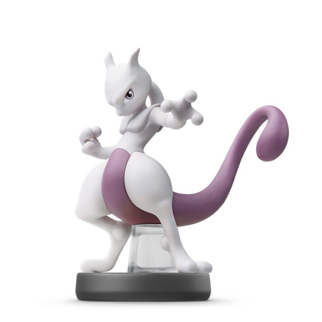 image de l amiibo Mewtwo visible sur amiibo-collection.com
