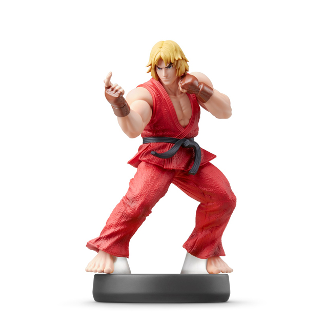 Ken visible sur amiibo-collection.com