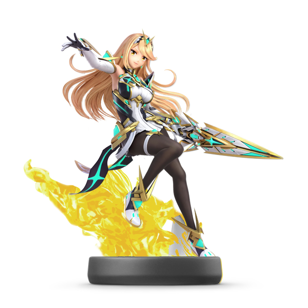Chrom visible sur amiibo-collection.com
