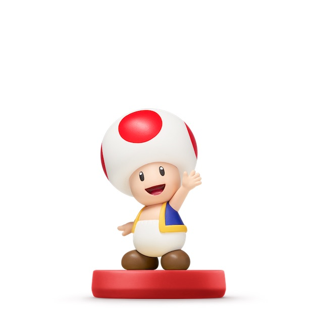 image de l amiibo Toad visible sur amiibo-collection.com