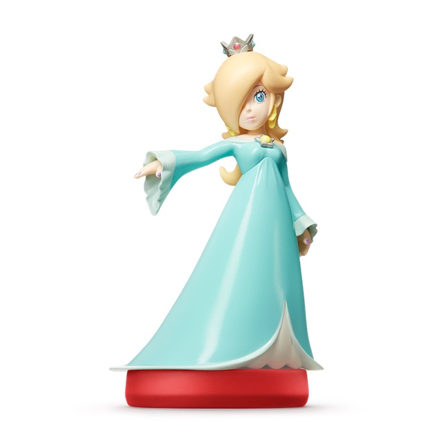 Harmonie visible sur amiibo-collection.com