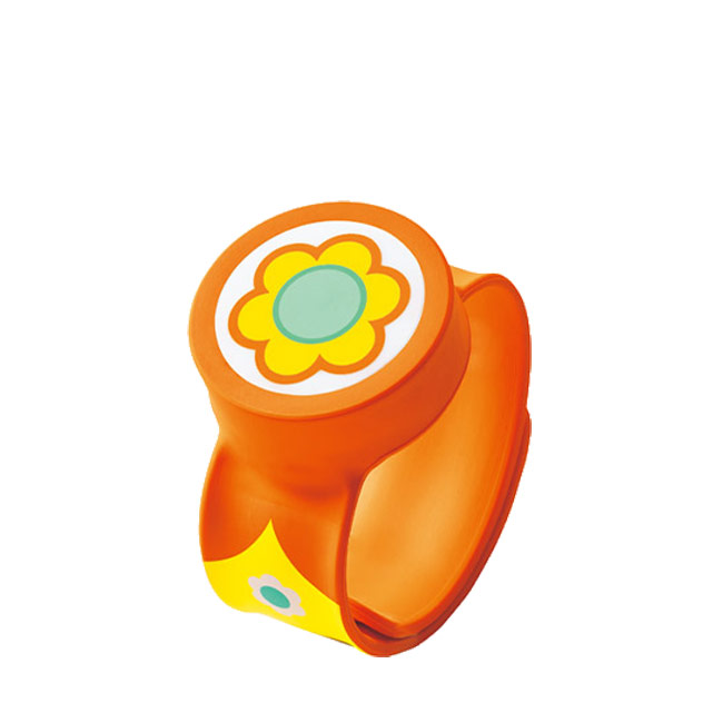 Voir l amiibo Power up Band Daisy