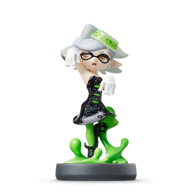 image de l amiibo Oly visible sur amiibo-collection.com