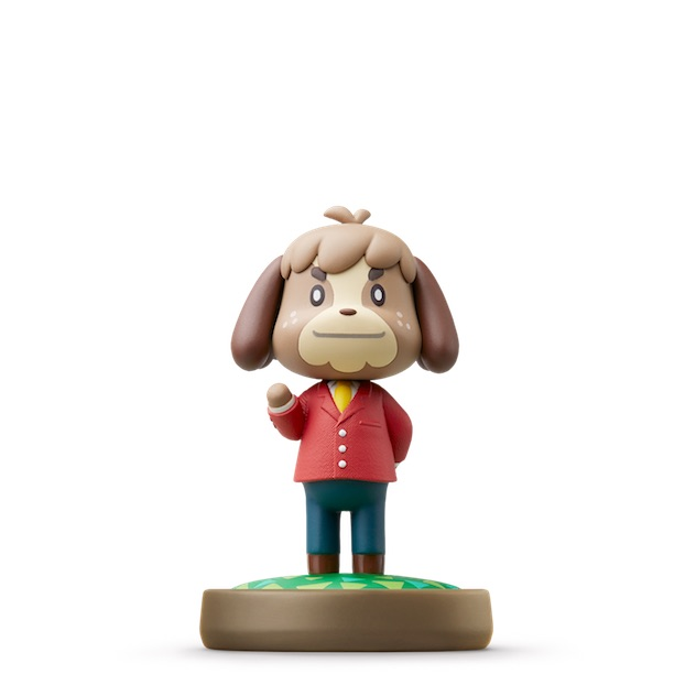 image de l amiibo Max visible sur amiibo-collection.com