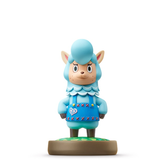image de l amiibo Serge visible sur amiibo-collection.com