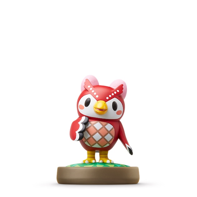Céleste visible sur amiibo-collection.com