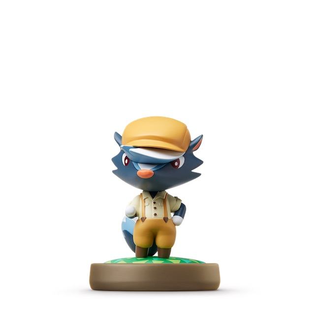 image de l amiibo Blaise visible sur amiibo-collection.com