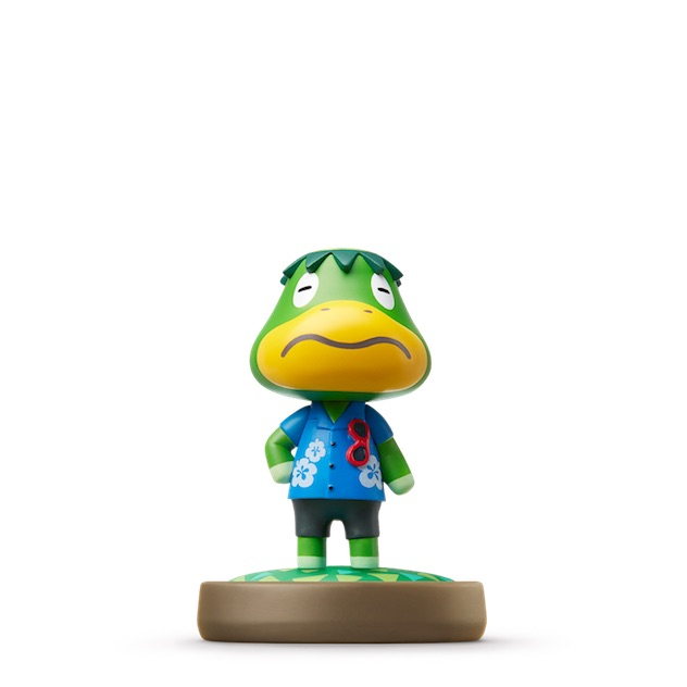 image de l amiibo Amiral visible sur amiibo-collection.com