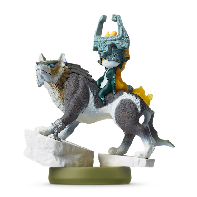 Link Loup visible sur amiibo-collection.com