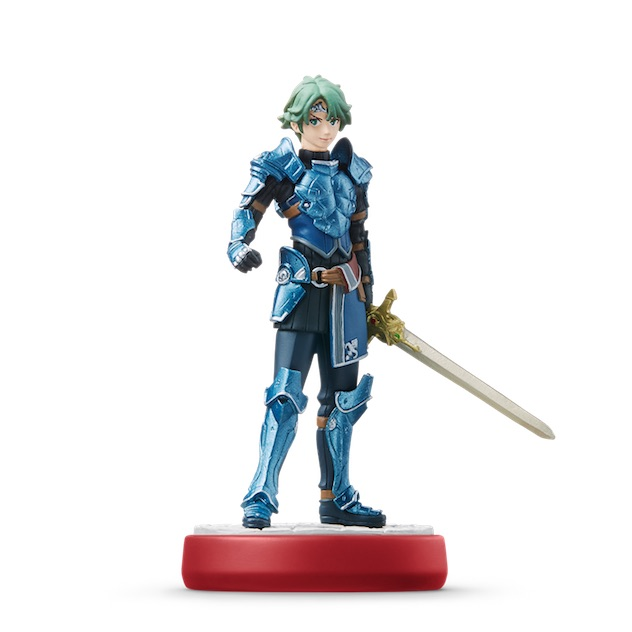 image de l amiibo Alm visible sur amiibo-collection.com