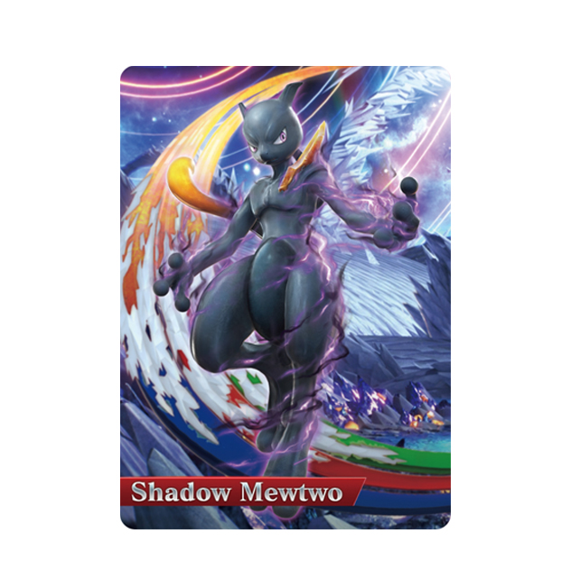 Shadow Mewtwo visible sur amiibo-collection.com