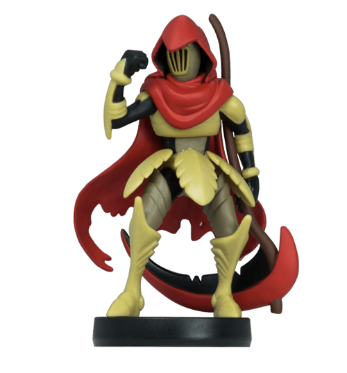 Specter Knight visible sur amiibo-collection.com