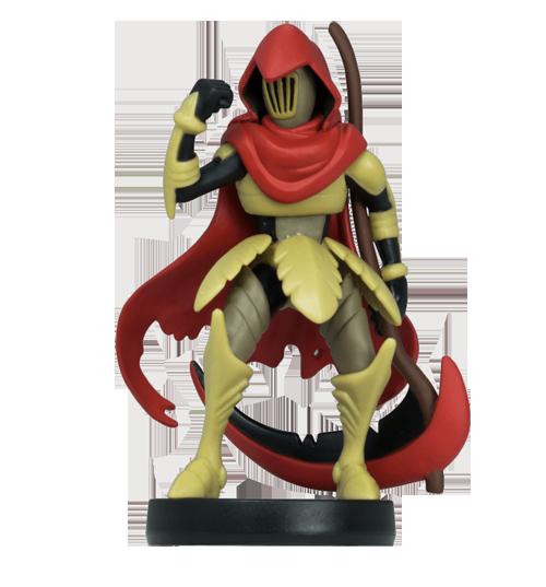 amiibo Specter Knight