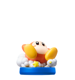 waddle_dee visible sur amiibo-collection.com