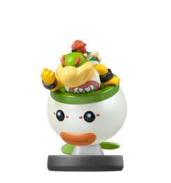 Visuel de l amiibo Bowser Jr.