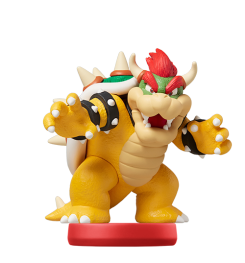 bowser-collection-super-mario visible sur amiibo-collection.com