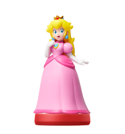 peach-collection-super-mario visible sur amiibo-collection.com