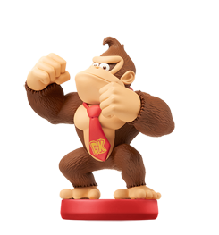 donkey-kong-collection-super-mario visible sur amiibo-collection.com