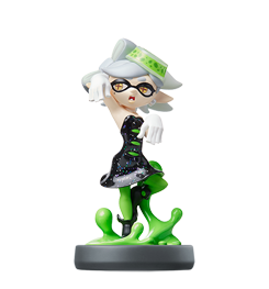 oly-collection-splatoon visible sur amiibo-collection.com