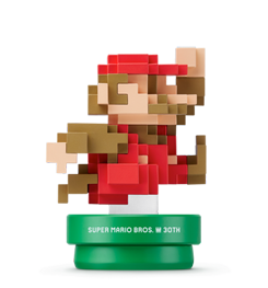 mario8bitscc visible sur amiibo-collection.com