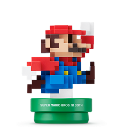 mario8bitsmc visible sur amiibo-collection.com