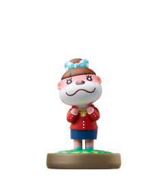 lou-collection-animal-crossing visible sur amiibo-collection.com