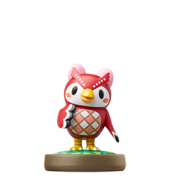 celeste-collection-animal-crossing visible sur amiibo-collection.com