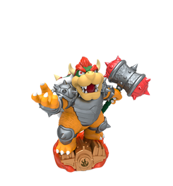 hammer-slam-bowser-collection-skylanders visible sur amiibo-collection.com