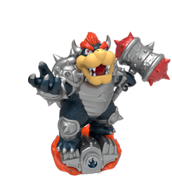 dark-hammer-slam-bowser-collection-skylanders visible sur amiibo-collection.com