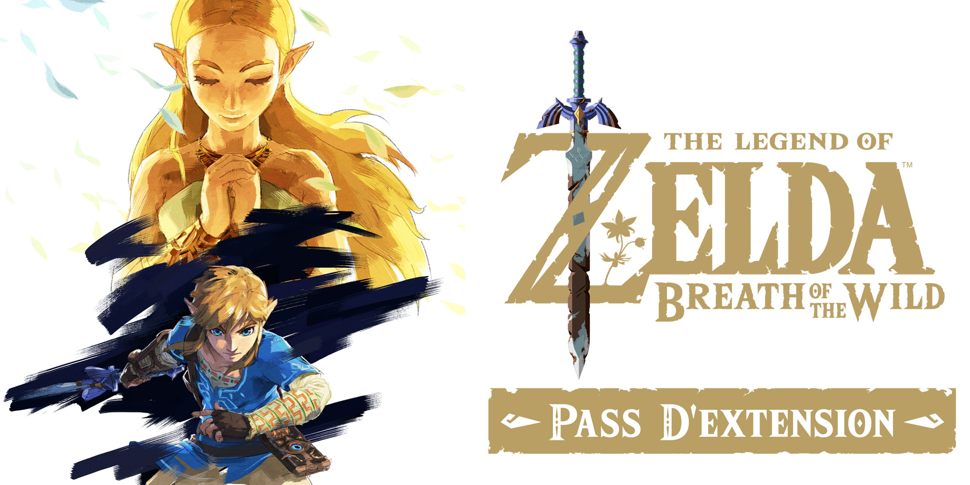 Zelda the pass Extension