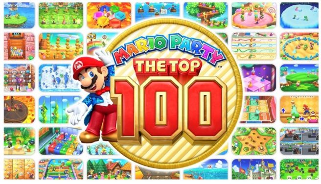 Mari Party top 100