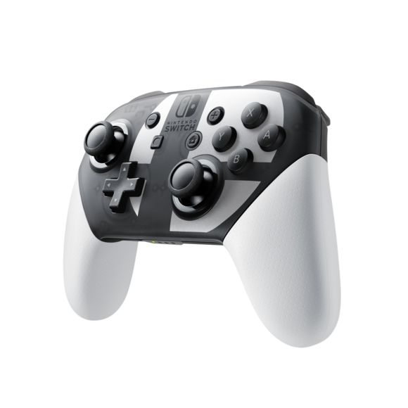 Manette Pro Nintendo Switch
