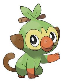 Pokemon Ouistempo