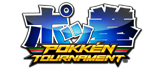 logo de la série Pokken Tournament