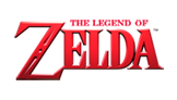 logo de la série The Legend of Zelda