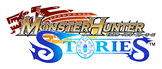 logo de la série Monster Hunter Stories