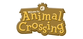 logo de la série Cartes Animal Crossing Speciales