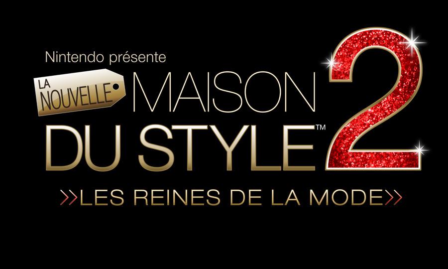 La nouvelle maison du style 2 l 39 encyclop die des amiibo for Leclerc la maison du style 2
