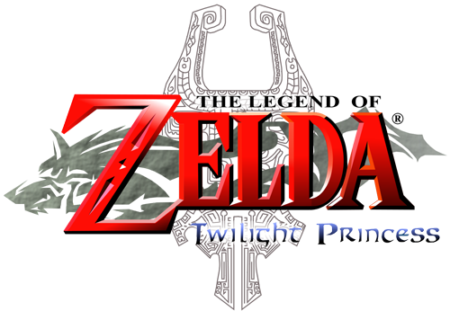 Logo du jeu The Legend of Zelda Twilight Princess HD