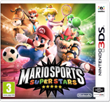 Jaquette du jeu Mario Sports Superstars
