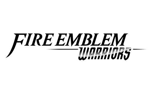 Logo du jeu Fire Emblem Warriors