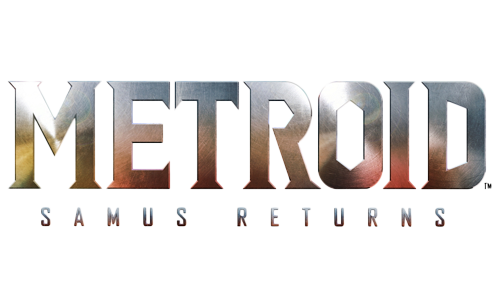 Logo du jeu Metroid: Samus Return