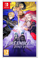 Jaquette du jeu Fire Emblem: Three Houses