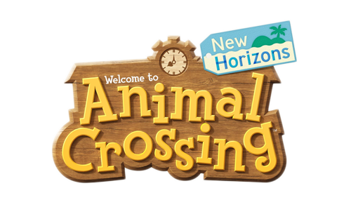 Logo du jeu Animal Crossing New Horizon