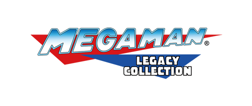 Image de la série The Mega Man Legacy collection