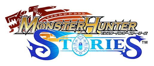 Découvrez la série Monster Hunter Stories